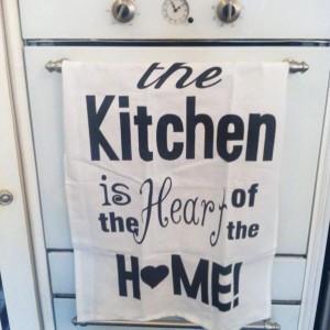 מגבת מטבח