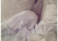 שמיכה זוגית לבנה רכה ומלטפת